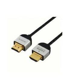 パソコン周辺機器関連 HDMIケーブル DLCHE20SB