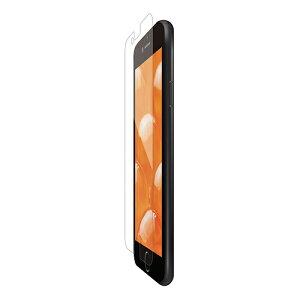 スマートフォン関連 iPhone SE 第2世代/液晶保護フィルム/衝撃吸収/防指紋/反射防止 PM-A19AFLFPAN おすすめ 送料無料 おしゃれ