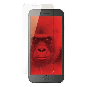 スマートフォン関連 iPhone SE 第2世代/ガラスフィルム/ゴリラ PM-A19AFLGGGO おすすめ 送料無料 おしゃれ