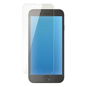 スマートフォン関連 iPhone SE 第2世代/ガラスフィルム/超強化/ブルーライトカット PM-A19AFLGHBL おすすめ 送料無料 おしゃれ