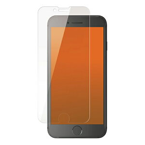 スマートフォン関連 iPhone SE 第2世代/ガラスフィルム/3次強化 PM-A19AFLGT おすすめ 送料無料 おしゃれ