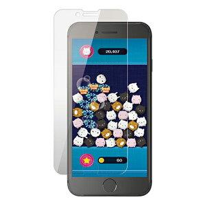 スマートフォン関連 iPhone SE 第2世代/ガラスフィルム/0.33mm/ゲーム用 PM-A19AFLGGGM おすすめ 送料無料 おしゃれ