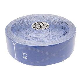 KT TAPE PRO(KTテーププロ) ジャンボロールタイプ(150枚入り) KTJR12600 SONIC BLUE ソニックブルー (キネシオロジーテープ テーピング)