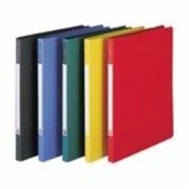 (まとめ買い)ビュートン Zファイル SCL-A4-Y A4S イエロー 10冊 【×2セット】