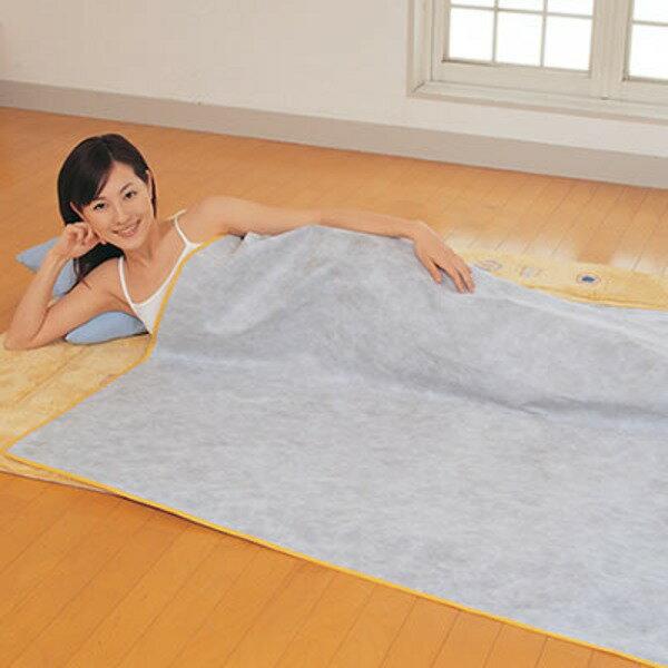 寝具 雑貨 生活日用品 暖かいアルミ保温シート【2枚組】 日本製