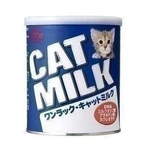 ペット 森乳サンワールド ワンラック キャットミルク 270g 【ペット用品】