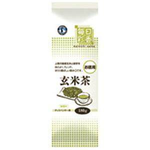 フード・ドリンク・スイーツ 雑貨 生活日用品 給茶機用パウダー茶 毎日彩香 玄米茶