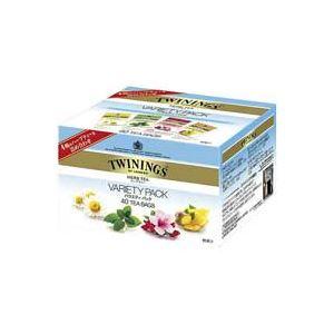 お茶・紅茶 (まとめ買い)片岡物産 トワイニングハーブティー40Pバラエティ 【×20セット】