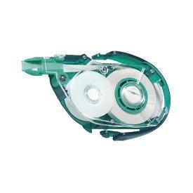 (業務用セット) トンボ鉛筆 修正テープモノYX カートリッジ CT-YR4 1個入 【×10セット】