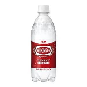 炭酸飲料 関連商品 【まとめ買い】アサヒ ウィルキンソン タンサン ペットボトル 500ml×24本(1ケース)