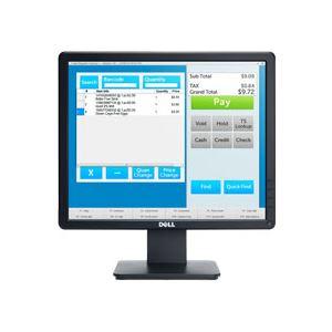 パソコン・周辺機器 関連商品 DELL Eシリーズ 17インチスクエアモニタ E1715S