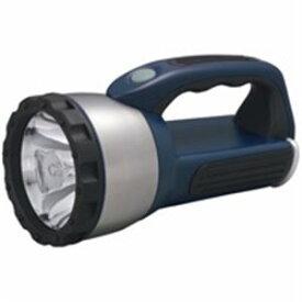 生活用品・インテリア・雑貨 (業務用5セット) 富士通 LED強力ライト HGH1411F-ABX 【×5セット】