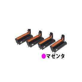 パソコン・周辺機器 PCサプライ・消耗品 インクカートリッジ 関連 【純正品】 FUJITSU(富士通) 0809470 ドラムカートリッジ CL113 (マゼンタ)