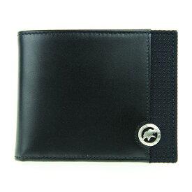 財布・ケース メンズ財布 関連 ファッション関連商品 HUNTING WORLD (ハンティングワールド) 526-220 SANDUKU-DURA/BLK 二つ折り財布