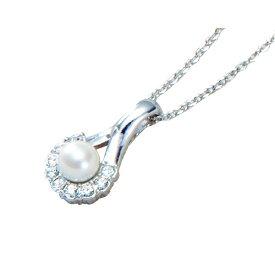 生活日用品関連商品 本真珠ペンダント