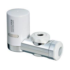 三菱レイヨン・クリンスイ 蛇口直結型浄水器 MONOシリーズ クリンスイ (クローム) MD101-NC