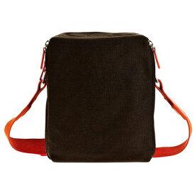 スポーツ・アウトドア アウトドア バッグ ショルダーバッグ 関連 ファッション関連商品 HUNTING WORLD (ハンティングワールド) 7209-435 ADOBE/DBR/ORG ショルダーバッグ