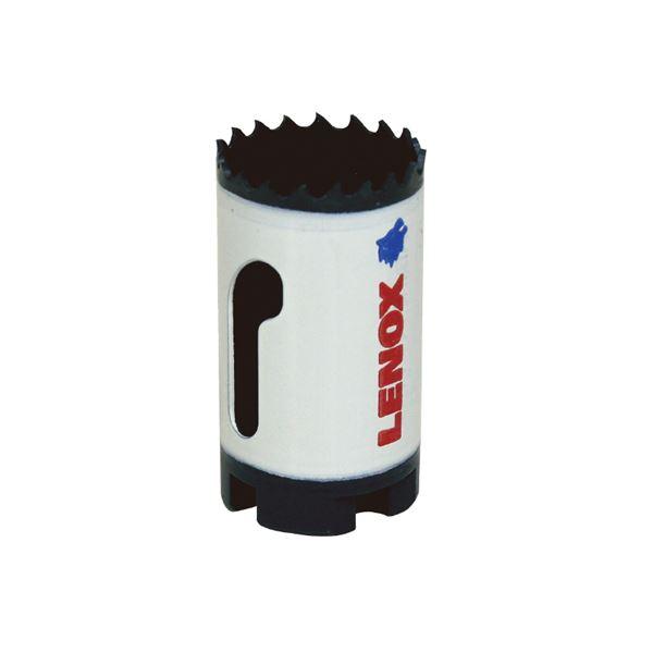 DIY・工具 関連商品 LENOX(レノックス) 5121713 分離式バイメタルホールソー 33MM