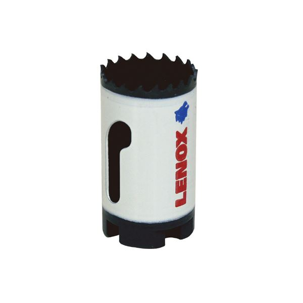 DIY・工具 関連商品 LENOX(レノックス) 5121714 分離式バイメタルホールソー 35MM