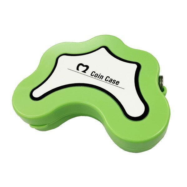 コインケース 関連商品 コロコロコインケース(グリーン)