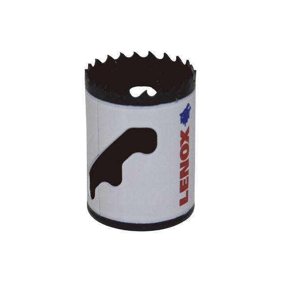 DIY・工具 関連商品 LENOX(レノックス) 5121734 分離式バイメタルホールソー 76MM
