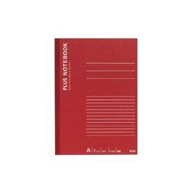 生活用品・インテリア・雑貨 (業務用500セット) プラス ノートブック NO-005AS B5 A罫 【×500セット】