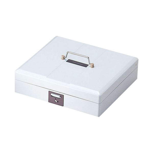 文具・オフィス用品 関連商品 シヤチハタ スチール印箱 IBS-05 特大型