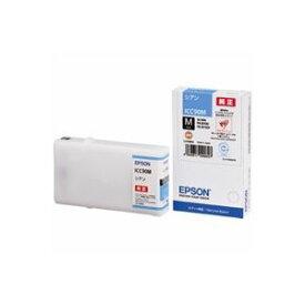 (業務用30セット) エプソン EPSON インクカートリッジ ICC90M シアンM 【×30セット】