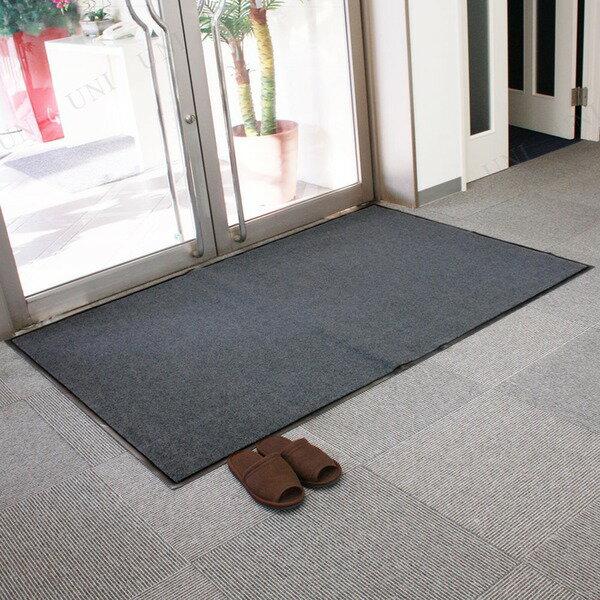 玄関マット 関連商品 玄関マット(Gray)120×180cm