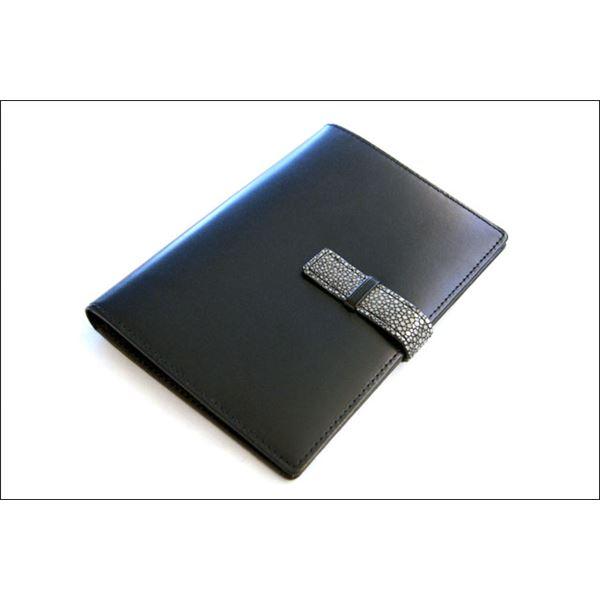 アクセサリー 関連商品 パスポートケース ブラック MG-005
