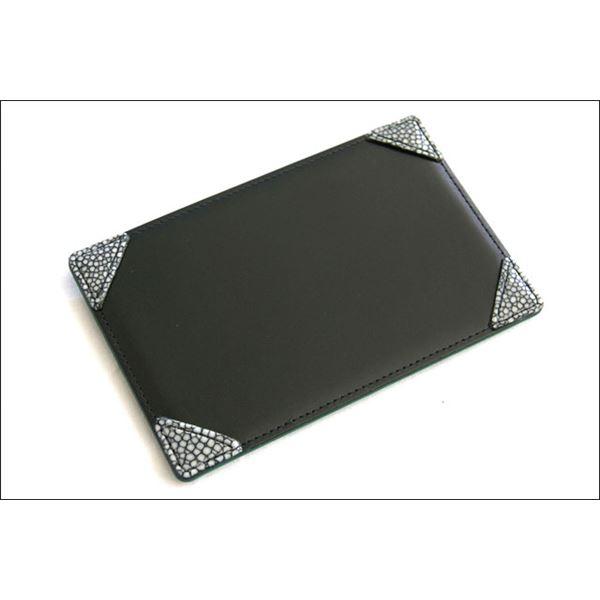 アクセサリー 関連商品 メモパッド ブラック MG-008