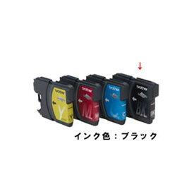 (まとめ)【純正品】BROTHER LC11BK BK【×5セット】