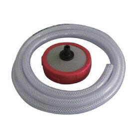 生活家電関連 日動工業高圧洗浄機用溜め水給水フィルターセット NJC-WBF 1本