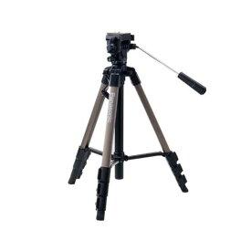 カメラ・デジタルカメラ関連 パナソニック 標準三脚 最長148cmVW-CT45 1台