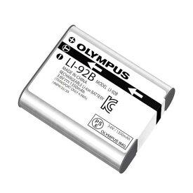 カメラ・デジタルカメラ関連 オリンパス リチウムイオン充電池LI-92B 1個