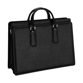 レディースバッグ ビジネスバッグ・ブリーフケース 関連 (まとめ)ウノフク PVCブリーフバッグ 24-0209【×5セット】