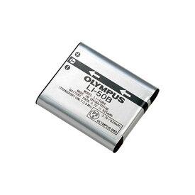カメラ・デジタルカメラ関連 オリンパス リチウムイオン充電池LI-50B 1個