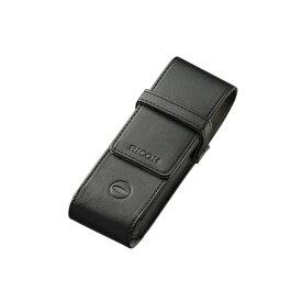 カメラ・デジタルカメラ関連 リコー Soft Case TS-1ブラック 910719 1個