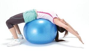 ボールエクサボール運動バランスボールバランス運動