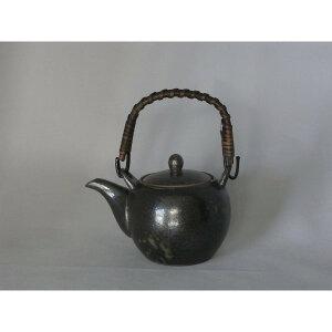 急須 陶器 300cc 暮らしの 有田焼 黒釉 2合土瓶