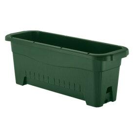 野菜 プランター 容量/40L 家庭菜園 水ラク 緑のカーテンプランター85型