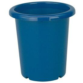 植木鉢 おしゃれ 深さがあるので、背丈のある植物にぴったりです。 園芸用品 長鉢 12号 ブルー(B)