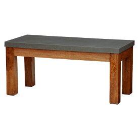 インテリア 家具 ローテーブル 幅110×奥行50×高さ50cm 机 テーブル