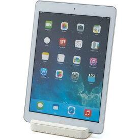 タブレット用スタンド タブレットPCを手軽に立てて使用できます。 使える タブレットPCスタンド ホワイト