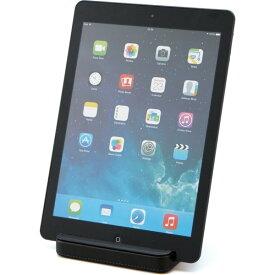 タブレット用スタンド iPadなどのタブレット型PC用の、スタンド 生活 住まい タブレットPCスタンド ブラック