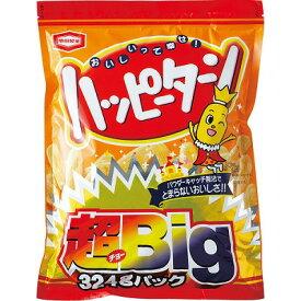 亀田製菓超ビッグパック ハッピーターンHP