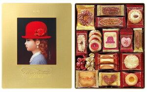 赤い帽子 ゴールドボックス 16469