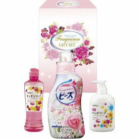 【40%OFF】液体洗剤フレグランスギフトセットNBJ-20J