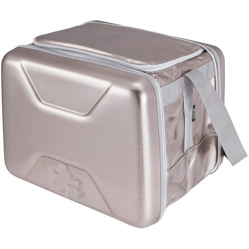 【楽ギフ 包装】LOGOS ハイパー氷点下クーラーLハードクーラーの保冷力とソフトクーラーの収納性を兼ね備えた高性能保冷バッグ81670080