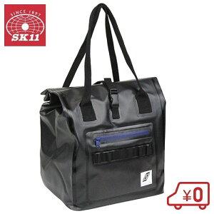 SK11 TPUトートバッグ M STPU-TB-M ブラック 黒[工具バック 工具バッグ ツールバッグ]